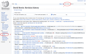 Wikipedia RSS Feed How To